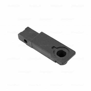 Рычаг расцепителя без замка (пластик) для Sliding-1300PRO ДорХан
