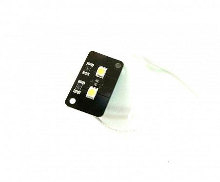 Светодиодная лампа PCB_LEDPRO/BLACK/V,1,0 ДорХан