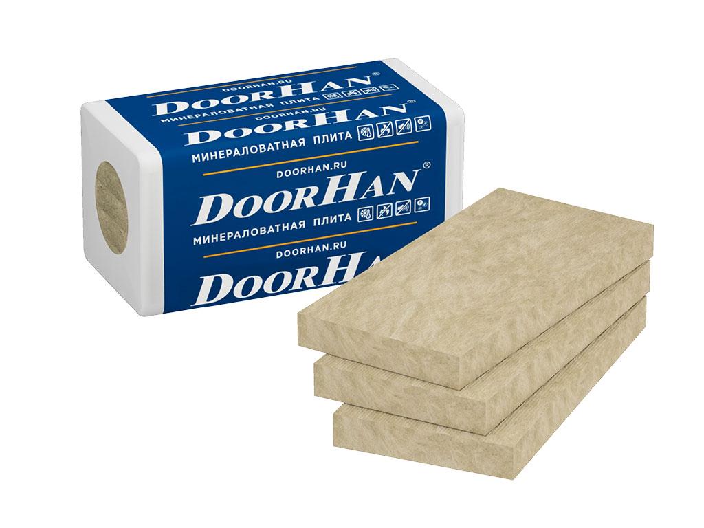 Плита минераловатная DoorHan «Вент Оптима» ДорХан